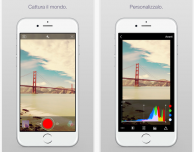 Flickr si aggiorna per iOS 8 e introduce diverse novità