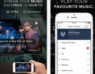 MusiXMatch introduce il widget per iOS 8