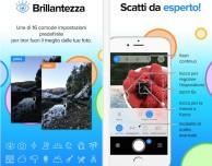 Nuovo update per Camera+: torna il supporto ad iOS 7