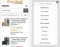 Cerca Sconti, l'app che trova le offerte su Amazon