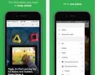 Feedly è ora compatibile con iPhone 6 e iPhone 6 Plus