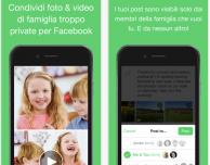 Togethera: l'app per la condivisione familiare a portata di nonni e nipoti