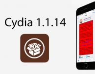 Disponibile Cydia 1.1.14: compatibilità con iPhone 6, Multitasking, lingua italiana e tanto altro