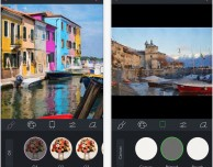 Disponibile Brushstroke 2.0: arrivano nuovi stili di pittura