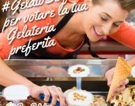 AppGelato ti fa votare la migliore gelateria italiana