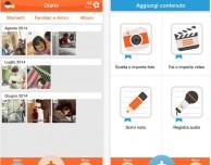 """""""Il Diario di Kinder Cioccolato"""", una nuova app per i tuoi figli"""