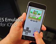 Come installare un emulatore per giochi Super Nintendo su iOS 8 senza Jailbreak