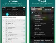 Forza Football si aggiorna con un widget per le partite del giorno