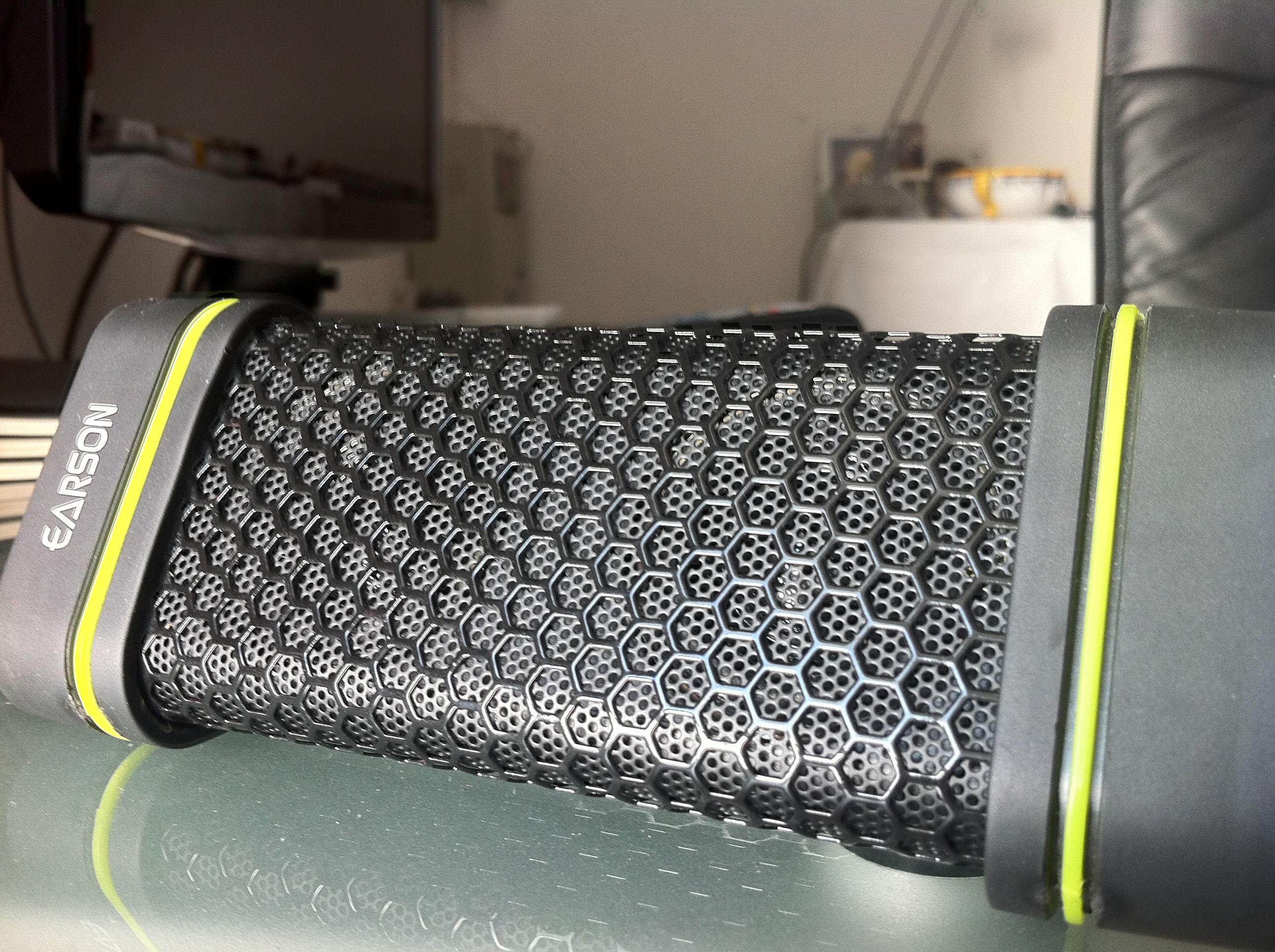 Earson uno speaker bluetooth impermeabile dall 39 ottimo rapporto qualit prezzo recensione - Cucine ottimo rapporto qualita prezzo ...