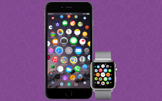 Modernizzare la home screen: ecco come iOS potrebbe beneficiare del design di Apple Watch