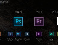 Adobe presenta tante nuove app per iPhone