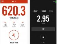 Nike+ Running si aggiorna con diverse novità