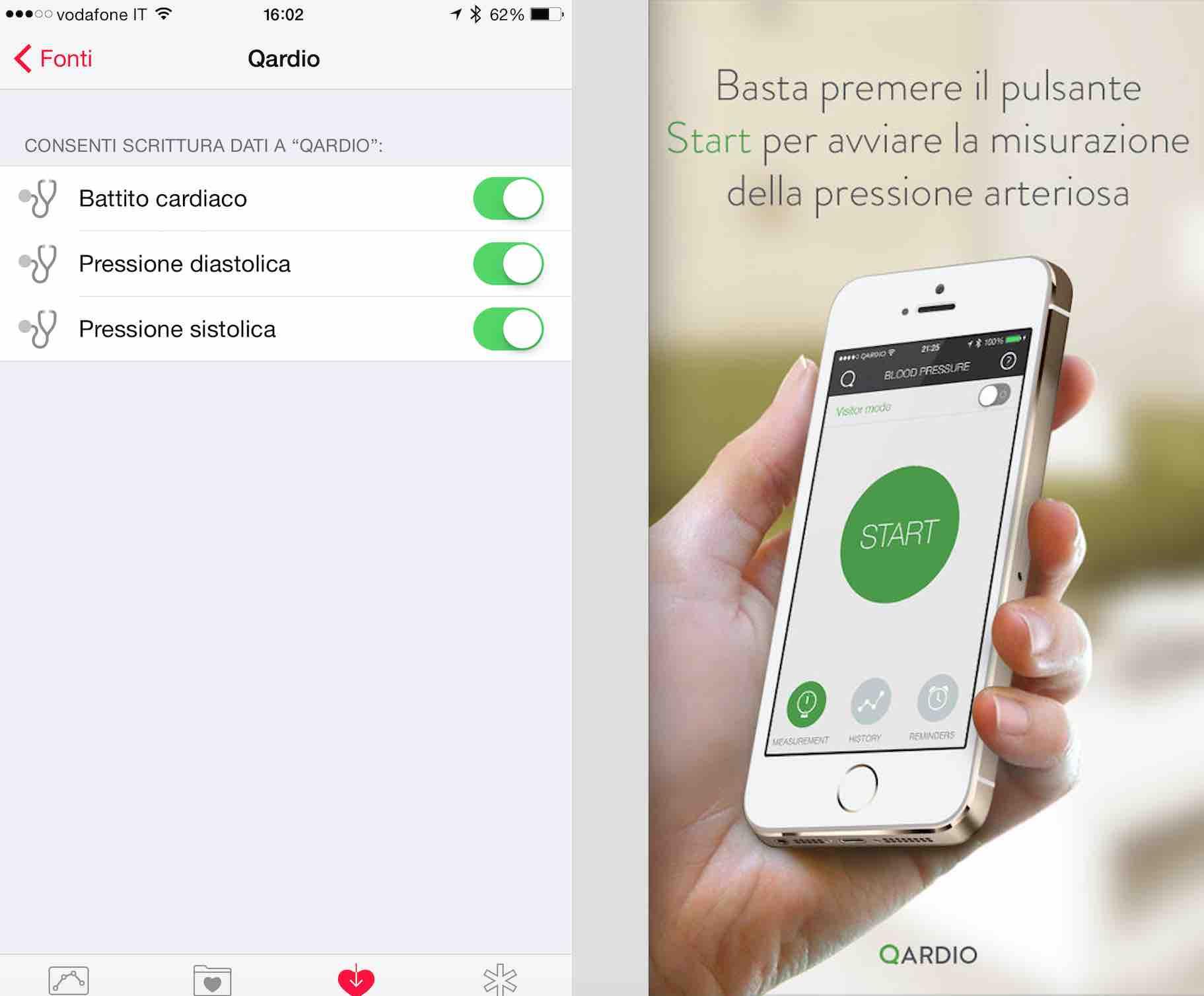 Come Sfruttare Al Meglio L App Salute In Ios 8 Guida Iphone Italia
