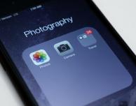 Come creare sottocartelle in iOS 8