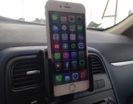 Supporto Brodit per iPhone 6 – La recensione di iPhoneItalia   VIDEO