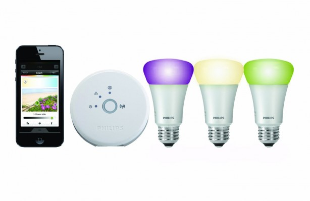 Philips hue starter kit lampadina led e27 in offerta su amazon
