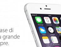 Apple invia email di incoraggiamento per aggiornare ad iOS 8