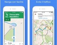 Google Maps si aggiorna con il nuovo Material Design!