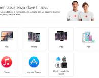 Ecco come cambia l'assistenza on-line di Apple