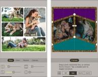 Foto editing da iPhone: 14 utili applicazioni per creare collage fotografici con effetti unici