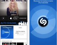 Shazam è ora ottimizzato per iPhone 6 e iPhone 6 Plus