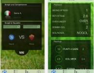 """""""La Bolletta – Football Stats Master"""", un'app per chi scommette sul calcio"""