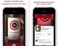 Vivino, l'app che trasforma l'iPhone in uno scanner per il vino