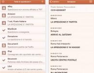 Parcel, l'app in offerta gratuita per tracciare le spedizioni
