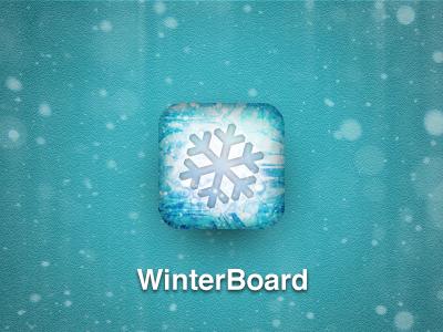 Come rendere i temi Winterboard compatibili con iOS 8