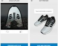 miZX FLUX: personalizza le tue scarpe Adidas e ricevile a casa