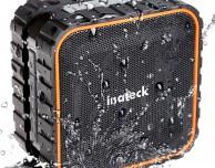 Speaker portatile Bluetooth ed impermeabile di inateck – Recensione iPhoneItalia