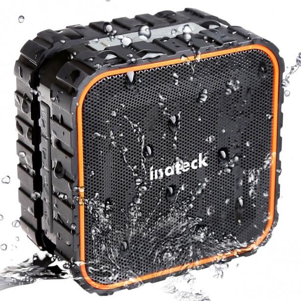 inateck Speaker Bluetooth iPhone pic3