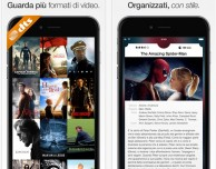 Arriva su App Store Infuse 3.0