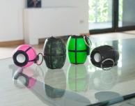 hi-Bomb², una granata o uno speaker portatile? – Recensione iPhoneItalia