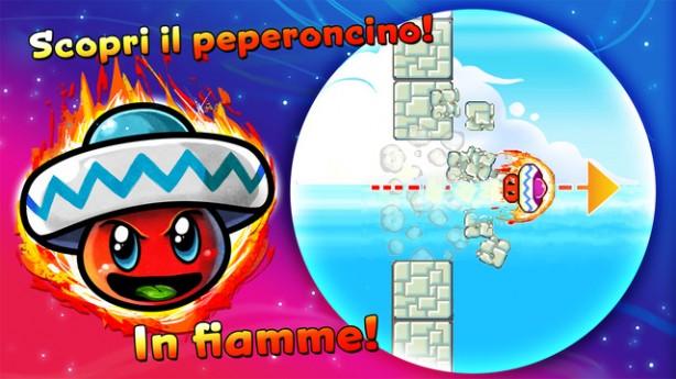 Bean Dreams iPhone pic1