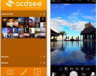 ACDSee: non solo acquisizione di foto e video ma anche ritocco e strumenti avanzati di condivisione