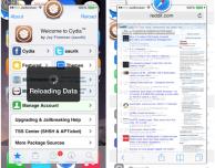 Ecco come AppHeads rivoluziona il Multitasking di iOS – Cydia
