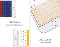 Themeboard: la tastiera per iPhone con tanti temi da scaricare