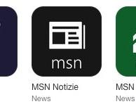 Microsoft rilascia 5 nuove app per iOS