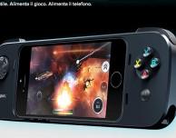 PowerShell controller di Logitech per iPhone 5 e 5s in offerta a soli 14,99 Euro