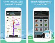 Waze si aggiorna con un widget e altre novità