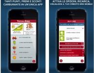 Tanti vantaggi per i clienti digitali dell'app TotalErg!