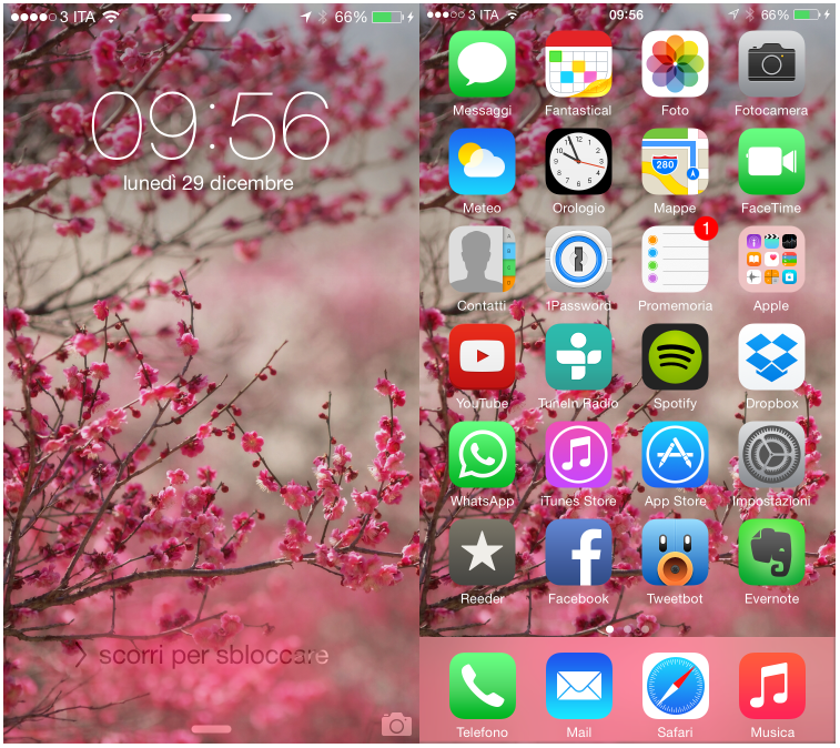 Sfondi whatsapp rosa