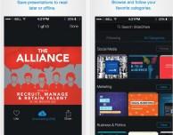 LinkedIn aggiorna l'app SlideShare