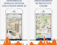 TuttoCittà introduce le mappe 3D