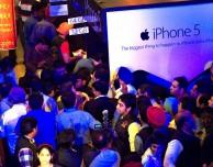 Apple punta sempre di più sull'India