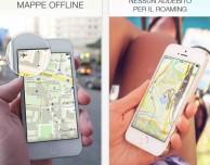 MAPS.ME, finalmente tutte le mappe del mondo a portata di mano (e senza rete dati)