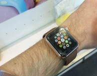 CES 2015: ecco a voi il primo clone di Apple Watch!