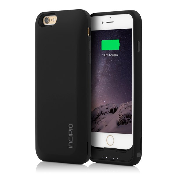 custodia batteria iphone se
