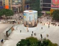 Apple sempre più presente in Cina: ecco il nuovo video!